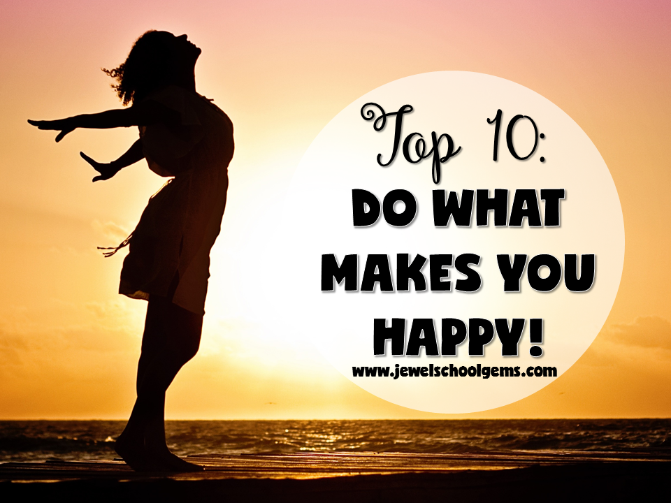 TOP 10 WAYS TO DESTRESS FOR TEACHERS: PART 2 by Jewel Pastor of www.jewelschoolgems.com Looking for ways to destress for teachers? I know, it's that time of the year. You might be in the middle of doing tests with your students or you're done with tests and are simply trying to survive till the end of the year. Admit it, kids go crazy at this time of the year and your stress levels can shoot through the roof. Well, the good news is you're not alone (LOL. Okay, that's just not so comforting), but the even greater news is there are many ways to destress at the end of a working day! I compiled tips from fabulous teachers of the TpT Down Under Tribe and #TeacherpreneurTribe, and came up with this Top 10 list on ways to destress for hardworking teachers like you! I got so many valuable tips that this is the second of a two-part blog post.