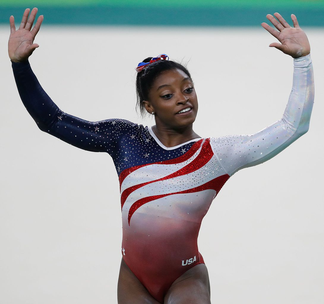 5 THINGS TEACHERS CAN LEARN FROM SIMONE BILES by Jewel Pastor of www.jewelschoolgems.com | In the spirit of the 2016 Rio Olympics and the back-to-school season, here are 5 things teachers like you and I can learn from Simone Biles.