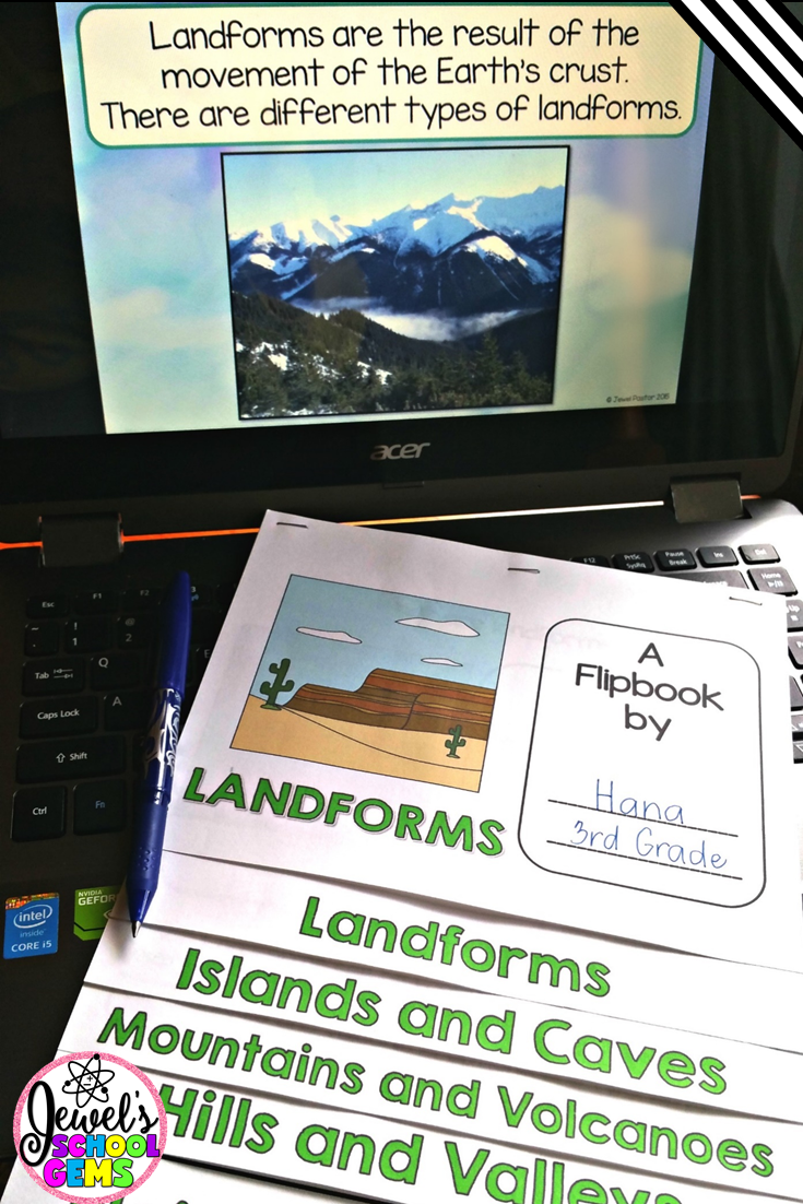 Workbooks landform matching worksheets : Teacher Cheat Sheet Archives | Jewel's School Gems