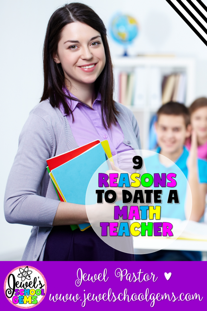 Dating a teacher