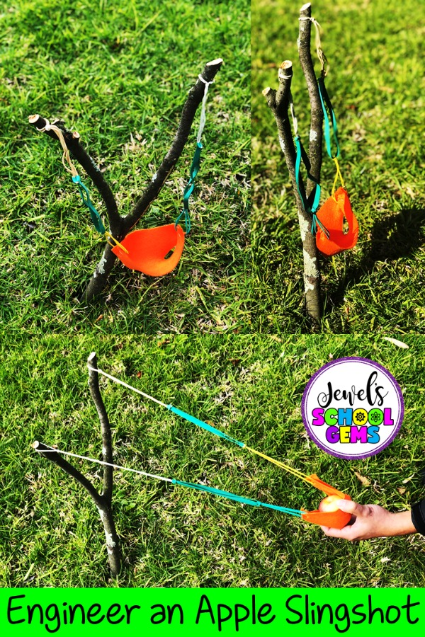 FOUR FUN FALL STEM ACTIVITIES FOR KIDS   Jewel Pastor of Jewel's School Gems   Looking for fun fall STEM activities for kids? Well, you came to the right place. Read about three Fall STEM Activities plus get a FREEBIE!