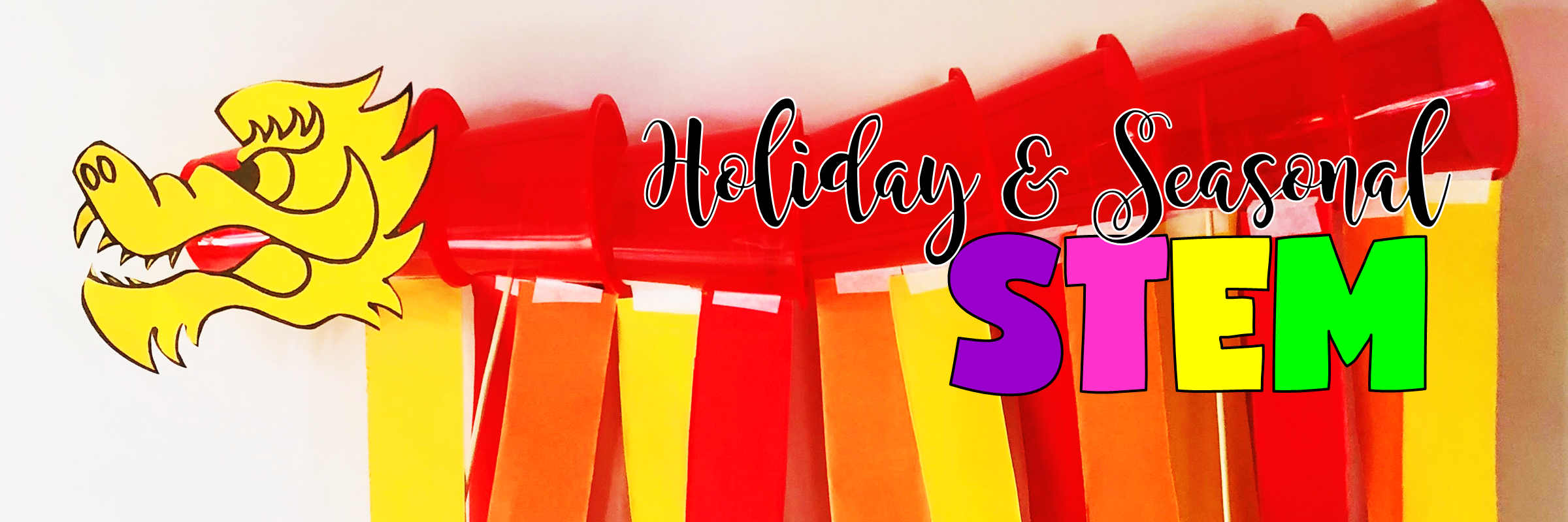 Holiday and Seasonal STEM Challenges