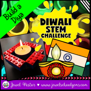 Diwali STEM Activity