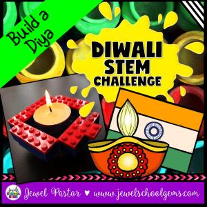 Diwali STEM Activity