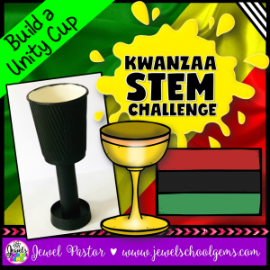 Kwanzaa STEM Activity