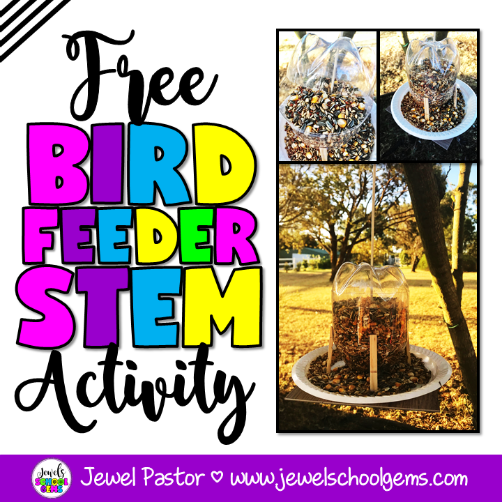 FREE STEM ACTIVITY, ANYONE?