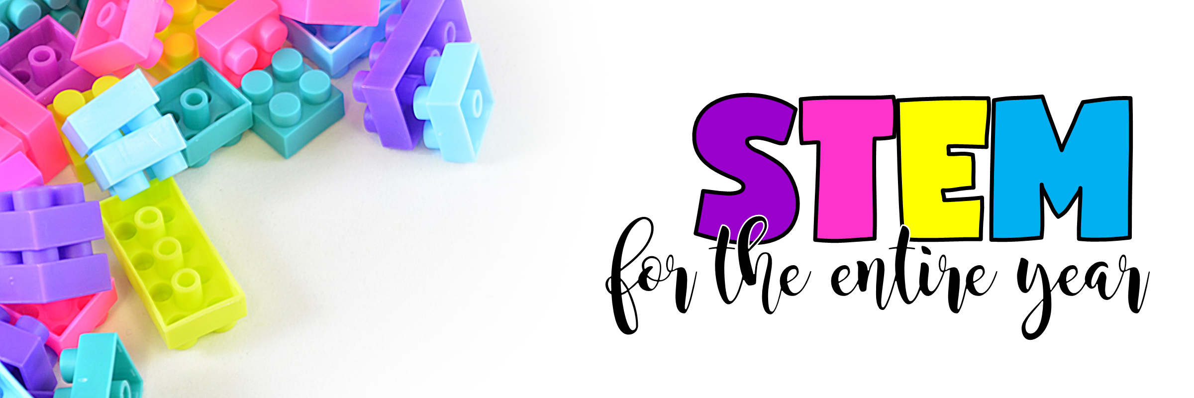STEM FOR THE ENTIRE YEAR BUNDLE
