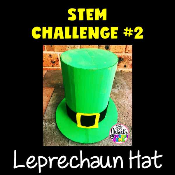 St. Patrick's Day STEM Activities2
