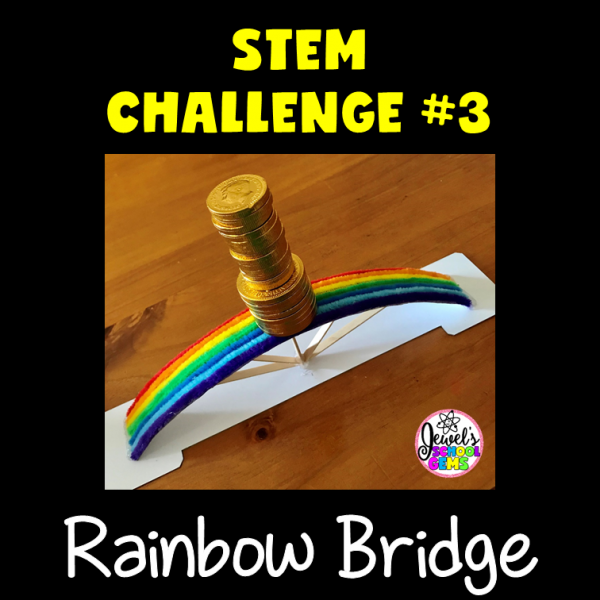 St. Patrick's Day STEM Activities3