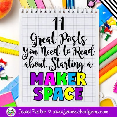 11 GREAT POSTS YOU NEED TO READ ABOUT STARTING A MAKERSPACE